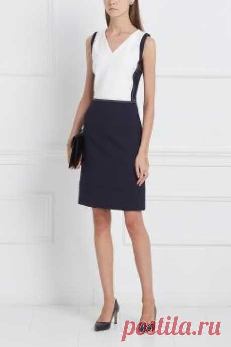 Одежда Платья Страница 5 в интернет-магазине модной дизайнерской и брендовой одежды