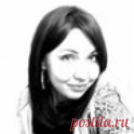 Катя Золотухина