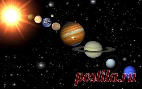 Парад планет 4 июля 2020 года. Когда посмотреть и будет ли его видно?