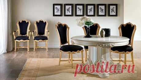 Обеденный стол Apollonia Silik 9974 — купить по цене фабрики у официального поставщика в Москве