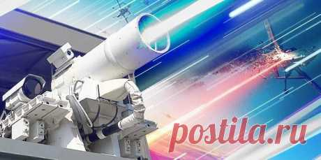 Боевой лазер «Пересвет»: как он работает и зачем нужен России