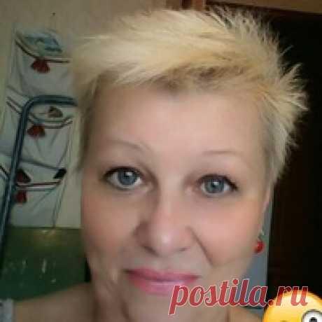 Лариса Поротикова
