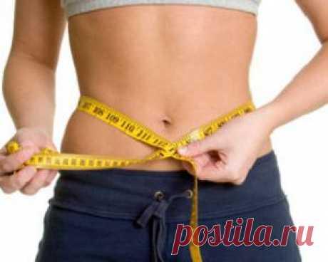 Как похудеть на 2 кг за 4 дня?