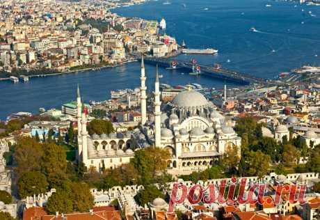 Загадки Стамбула или Великие женщины Османской Империи