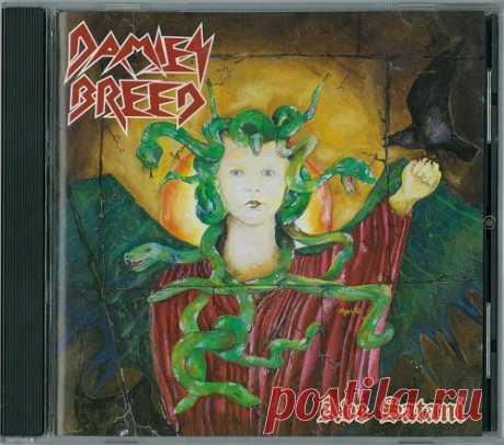 Damien Breed - Ave Satani 1994