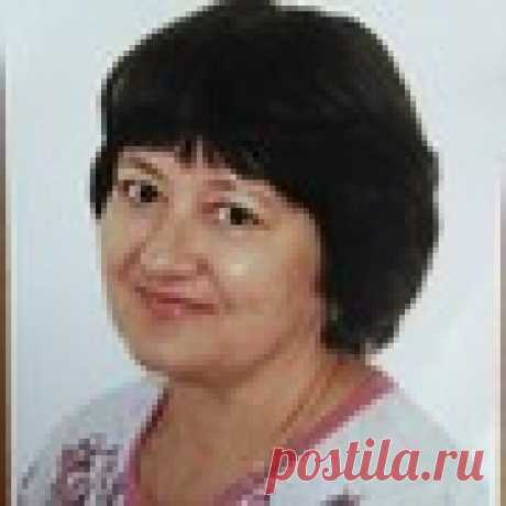 Ольга Тен