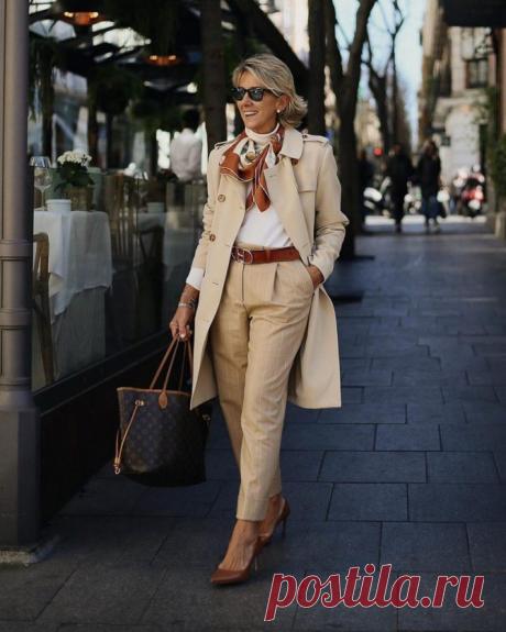 9 модных инвестиций в гардероб женщины 50+. Что рекомендует Эвелина Хромченко - Секреты Вашего стиля - медиаплатформа МирТесен
