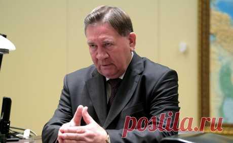 Уходящий курский губернатор позаботился о «золотом парашюте» до отставки | Новости в России и мире