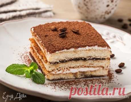 Простые и вкусные десерты: рецепты быстрых тортов на праздничный стол