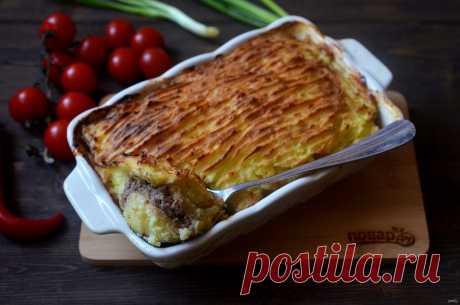 5 рецептов картофельной запеканки в духовке С картошкой можно экспериментировать, наверное, бесконечно. Это универсальный продукт, способный внести разнообразие в ежедневное меню каждого. Картофельная запеканка – отличное блюдо для семейного...