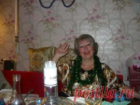 Зинаида Буянова