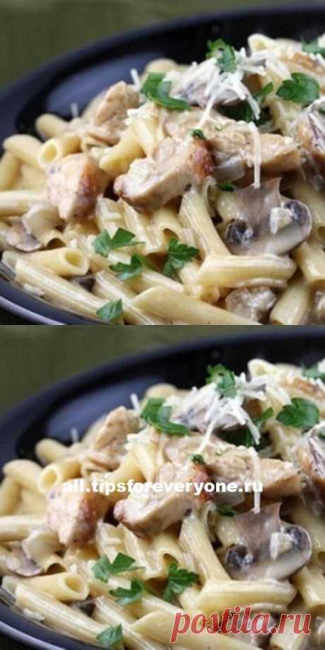 Весь мир без ума от этого блюда - Простой рецепт