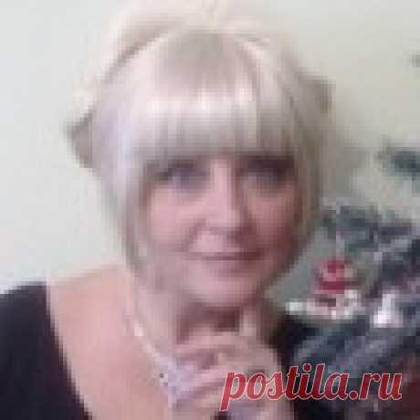 Ольга Белозёрова