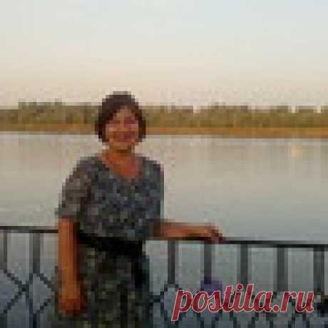 Рузиля Фасхутдинова