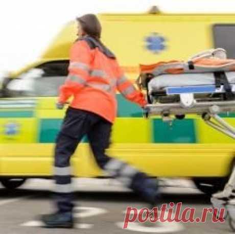 """Сегодня 10 сентября отмечается """"Всемирный день оказания первой медицинской помощи"""""""