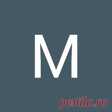 Мария Лисицкая
