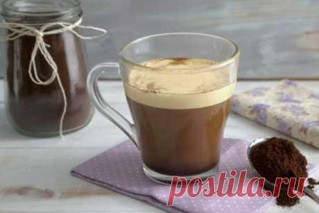 Кофе «Гоголь-моголь» | CityWomanCafe.com
