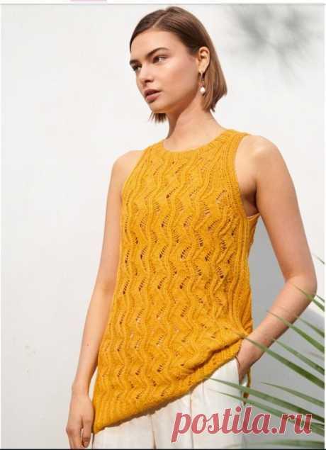 Несколько интересных моделей из мартовского номера журнала Filati | Вязание и творчество | Яндекс Дзен