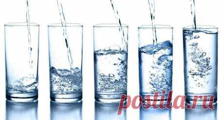 Пейте Воду На Голодный Желудок И Это Случится С Вами… - Все Для Женщины