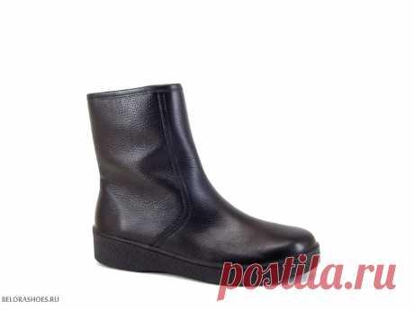 Сапоги мужские Марко 260062 - мужская обувь, сапоги. Купить обувь Marko