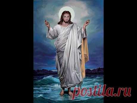 Молитва к Господу о помощи в беде и бедности