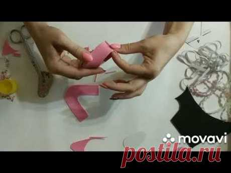 Мастер класс обувь для куклы из фоамирана
