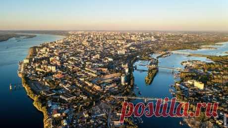📛 Петиция · Губернатору Самарской области -: Сохраним исторический центр Самары! · Change.org