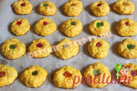 Морковное печенье для детей - рецепт с фото, пошагово | ДЕТСКИЕ РЕЦЕПТЫ, БЛЮДА