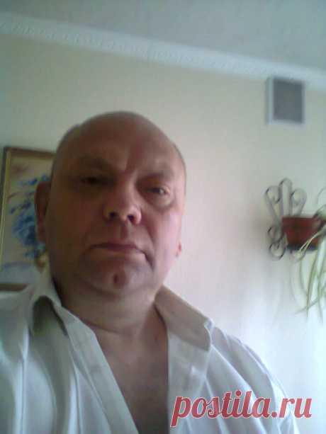 Игорь Быковский