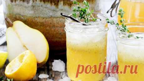 """Тот самый домашний лимонад """"Дюшес"""" - настоящий вкус детства Помните тот самый вкус детства - домашний лимонад """"дюшес""""? Лимонад в домашних условиях - очень вкусно и освежающе в летний жаркий день.Приглашаю вас на свой онлайн кулинарный курс. Переходите по ссылке и регистрируйтесь: https://goo-gl.su/7GEXU СМОТРИТЕ ТАКЖЕ:  ▶ Напитки рецепты ▶ Летние..."""