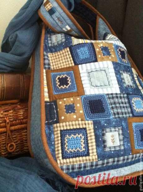 Разнообразие текстильных сумок . Идеи из интернета
