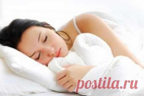15 советов для улучшения сна.