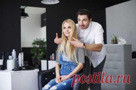 9 вещей, о которых не говорят парикмахеры, но которые важно знать   WDAY