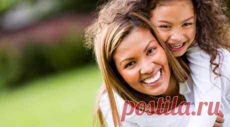 17 важных тем для разговора с дочерью — Полезные советы