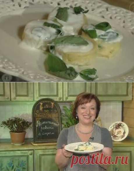 Моментальные равиоли с сыром (рецепты: Счастье есть) - рецепты с фото