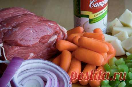 Como apagar correctamente la carne de vaca por el trozo entero \u000a            Como si eso fuera el rosbif, porketta o cualquier otro pedazo considerable de la carne su preparación es inseparablemente vinculada al horno. La carne cocida somete por el aroma hace mucho que cae …
