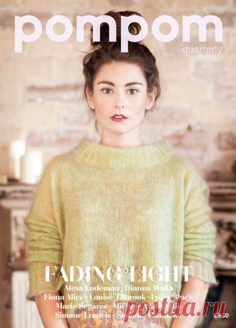PomPom Quarterly №7 2013 Winter