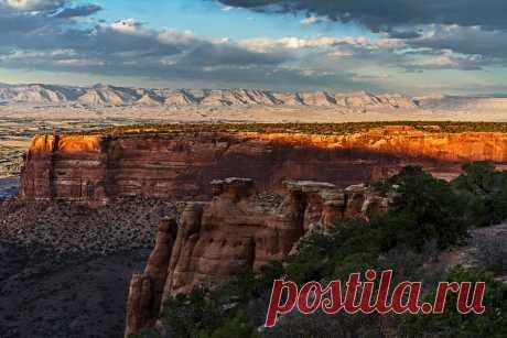 Штат Нью-Мексико