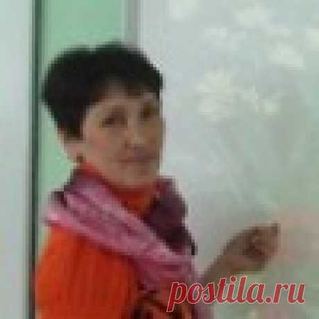 Клара Нысанова