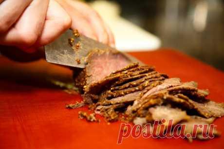 Пастрома - рецепт - как приготовить - ингредиенты, состав, время приготовления - Леди Mail.Ru