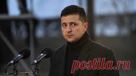 Зеленский хочет затмить речь Путина в Мюнхене - источники | VestiNewsRF.Ru