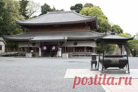 Самые красивые в мире храмы (часть 2). | Интересные Факты