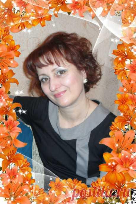Елена Мамедова