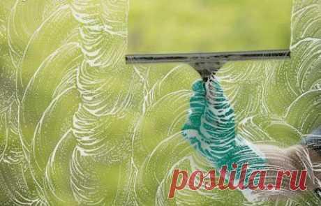 Как правильно ухаживать за пластиковыми окнами | Женский журнал