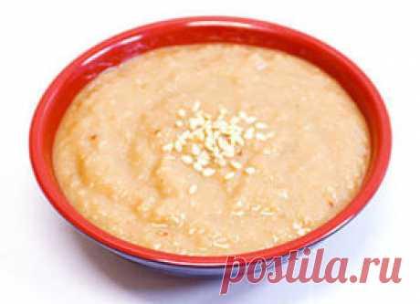 Ореховый соус «Японский»
