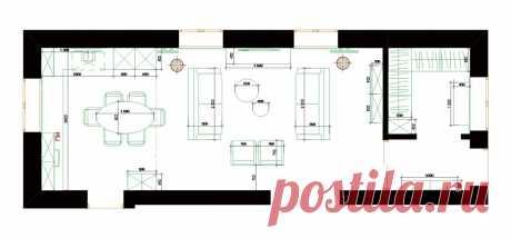 Дизайн проект Дягилево, день 1-3
