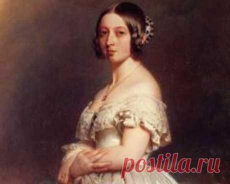 Сегодня 20 июня в 1837 году На британский престол взошла королева Виктория