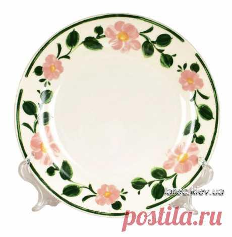 Немецкая столовая тарелка посуда Vier Jahreszeiten Германия | Интернет-магазин подарков Ларец