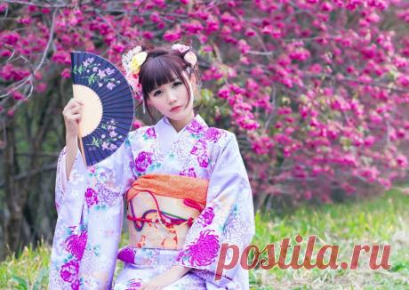 10 секретов японской красоты. От девушек, которые не стареют десятки лет!   7 минут на красоту   Яндекс Дзен