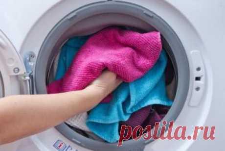 Как стирать в машинке махровые полотенца, чтобы они не были жесткими, как наждачка — Лайфхаки